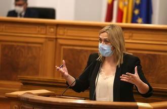 """Picazo reclama a García-Page que se oponga a la 'ley Celaá': """"O está con Sánchez o está con las familias de Castilla-La Mancha"""""""