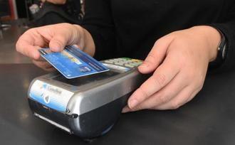 La banca aumenta el límite de pago