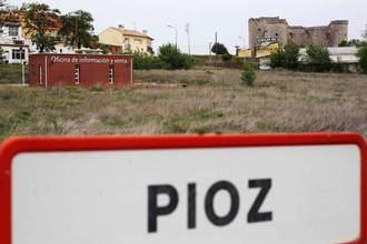 """Podemos pide """"rectificaciones públicas"""" tras el archivo de la investigación a la pareja de la teniente de alcalde de Pioz"""