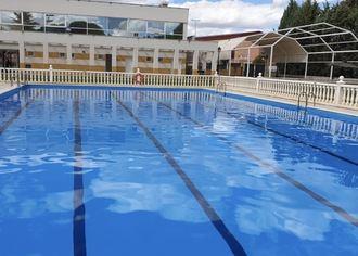 El Ayuntamiento de Alovera cierra la temporada de piscina de verano satisfecho por su desarrollo