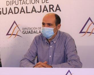 El PP preguntará al equipo de Gobierno de la Diputación de Guadalajara por la ejecución de un Plan de Inversiones Financieramente Sostenibles por importe superior a 6 millones de euros