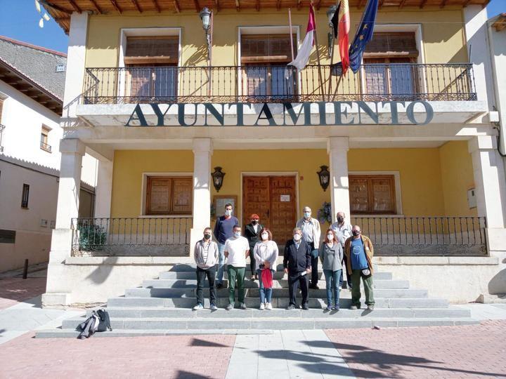 La Plataforma en Defensa de la línea de autobús Madrid-Guadalajara-Soria volverá a insistir en la restitución del 100% de los servicios