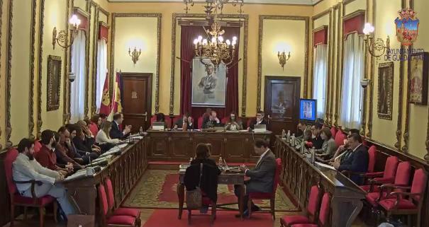 El PP consigue el apoyo del Pleno del Ayuntamiento de Guadalajara para DEFENDER la educación concertada, pese al voto EN CONTRA del PSOE