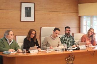 El Pleno aprueba el Presupuesto 2020 del Ayuntamiento de Cabanillas