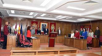 Aplazado el debate sobre violencia de género en el Pleno del ayuntamiento de Azuqueca, con el fin de buscar el consenso