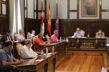 Todos los partidos de la oposición de la Diputación de Guadalajara exigen a Page recuperar una asistencia sanitaria suficiente en los Consultorios locales
