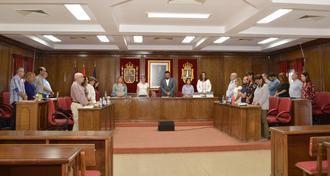 Un Pleno marcado por la crueldad...en el Ayuntamiento de Azuqueca