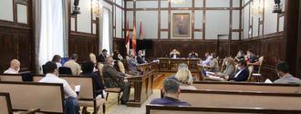 El PP consigue sacar adelante en la Diputación de Guadalajara su propuesta CONTRA los peajes y reprocha a Vega que apoye la subida de impuestos del Gobierno