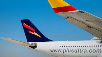 Ryanair llevará a España a los tribunales por el rescate de Plus Ultra, vinculada al chavismo
