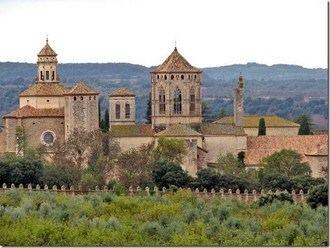 Detenido un monje cisterciense de Poblet por hacer