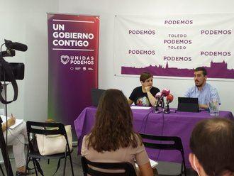 """Podemos condena la agresión racista a un menor en Guadalajara y pide """"marginar todas las actitudes discriminatorias"""""""