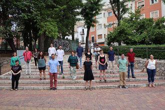 Podemos se convierte en el primer partido en desarrollar Presupuestos Participativos en Castilla-La Mancha