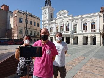 Unidas PODEMOS-IU pide el apoyo del Ayuntamiento de Guadalajara para las reivincidaciones del Comité de Huelga de GEACAM