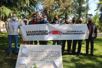 """Para Unidas Podemos """"Guadalajara avanza hoy en la normalización democrática"""""""