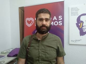 Desde Unida PODEMOS lamentan que, por el momento, Villaflores vaya a seguir en ruinas