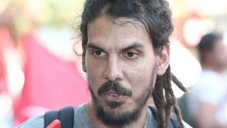 El Tribunal Supremo investigará al diputado de Unidas Podemos Alberto Rodríguez, secretario de organización de la formación morada por atentado a la autoridad
