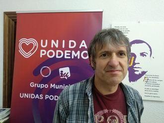 """Unidas PODEMOS-IU de Guadalajara recoge una propuesta de Oxfam Intermón y Amnistía Internacional para que """"la propiedad intelectual no limite al acceso a la Salud"""" en el proceso de vacunación"""
