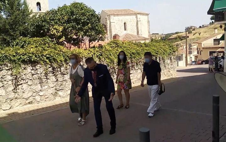 """Podemos denuncia que """"el desprecio del alcalde de Yebes a las iniciativas vecinales certifica su alejamiento de la ciudadanía"""""""