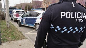 La colaboración ciudadana hace posible la detención de un ladrón