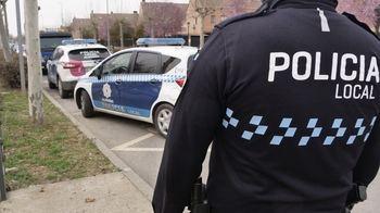 """La colaboración ciudadana hace posible la detención de un ladrón """"pillado in fraganti"""" robando en una casa de Alovera"""
