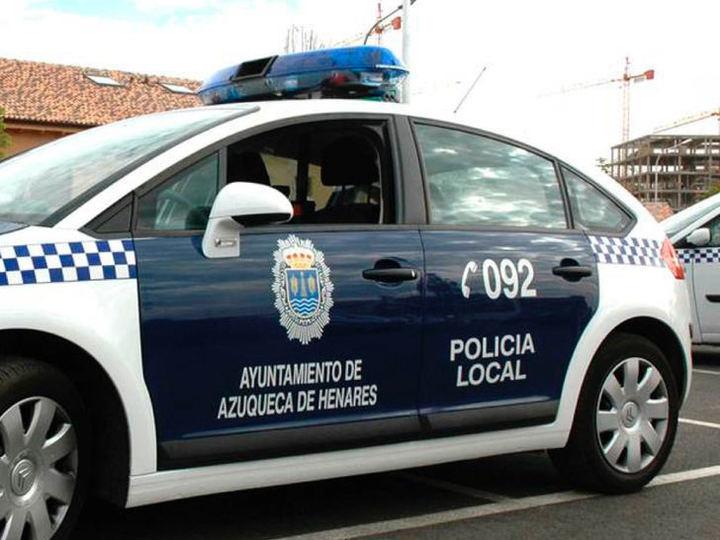 """El PP de Azuqueca denuncia que la Policía local """"NO cuenta con los equipos de protección NECESARIOS para desarrollar su trabajo"""""""