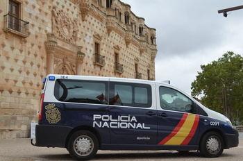 La Policía Nacional detiene en Guadalajara al presunto autor de...¡17 robos en furgonetas!