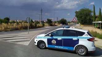 """El SPL-CLM denuncia que """"el alcalde de Albacete tiene sin agua a la Policía Local desde hace semanas"""""""
