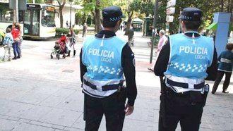 La Policía Local de Ciudad Real se declara en conflicto laboral y anuncia acciones
