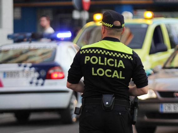 La Policía municipal de Ciudad Real multa a una mujer que paseaba por la calle con la excusa de comprar el pan