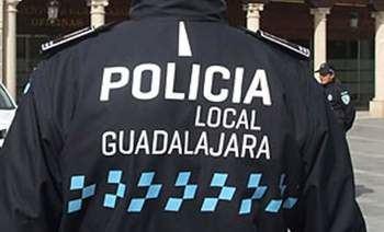 La Policía Local de Guadalajara interpone en la última semana 167 nuevas denuncias por la vulneración de las normas del estado de alarma