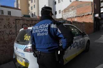 La Policia interviene 418 FIESTAS ILEGALES sólo en este fin de semana en Madrid