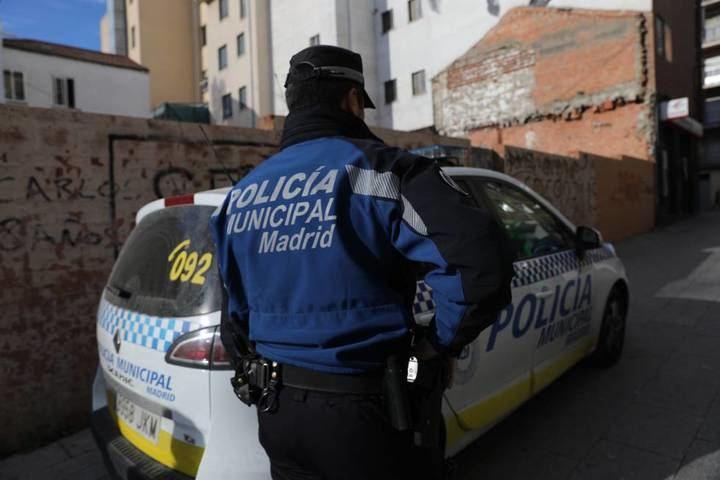La Policía descubre este fin de semana OTRAS 227 FIESTAS ILEGALES en Madrid