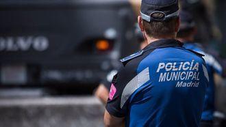 Muere por coronavirus el primer policía municipal de Madrid, un agente de 58 años