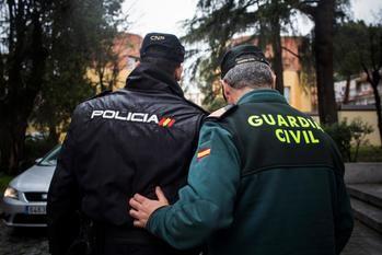 Con la salud NO se juega : Exigen a la Generalitat de Cataluña que mantenga la Vacunación Covid-19 para Policía Nacional y Guardia Civil