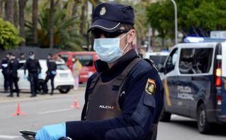 El Tribunal Superior de Justicia de Madrid obliga al Ministerio de Interior a proporcionar los EPI a la Polcía Nacional