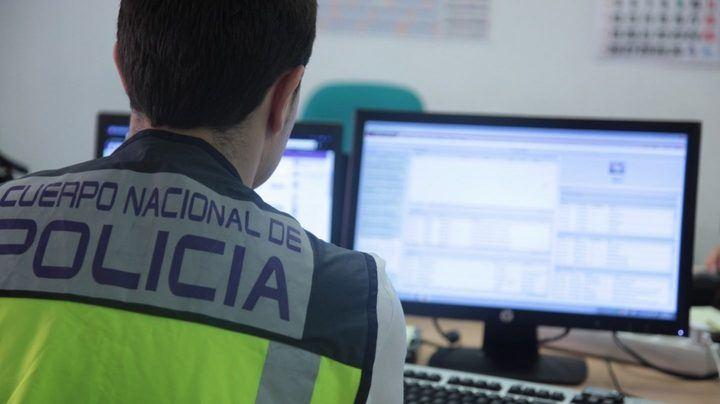 La Policía Nacional lidera una macroperación internacional contra la pornografía infantil que ha culminado con 33 detenidos