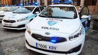 La Policía desaloja en Toledo una fiesta con 29 personas, algunas escondidas (debajo de la cama e incluso...en el frigorífico)