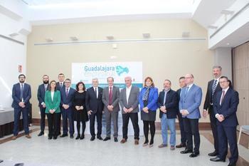 Visita de representantes de la agencia polaca de inversiones a Guadalajara