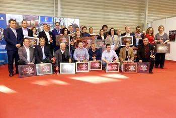 Preocupación entre bodegas y cooperativas conquenses ante la incierta celebración del Concurso de Vinos de la Diputación de Cuenca