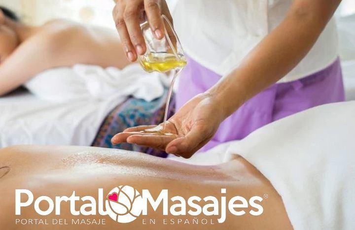 PORTAL MASAJES: Todo lo que se necesita saber sobre el masaje