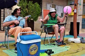 El IX Festival de Primavera devuelve el entusiasmo por la cultura a los vecinos de Yebes y Valdeluz