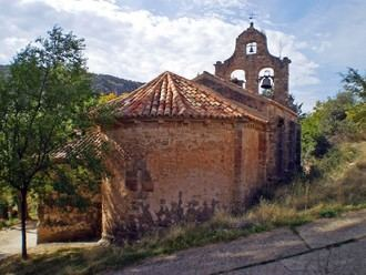 LETRAS VIVAS SEGUNTINAS : Sigüenza y sus aldeas, el paisaje construido por el último Románico europeo