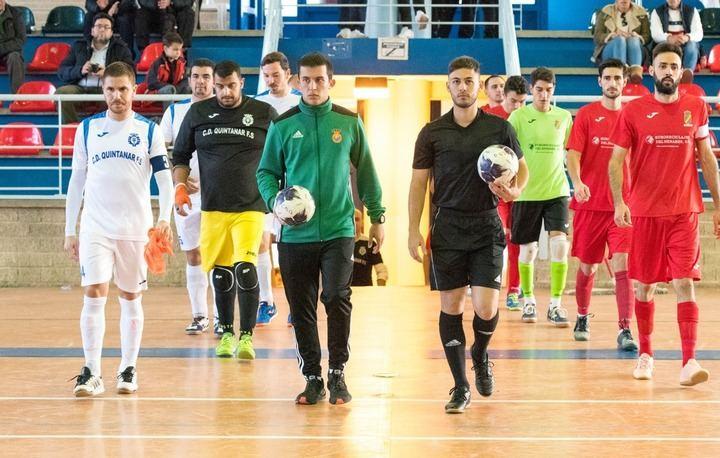 El FS Pozo de Guadalajara inscribe en la FFCM a sus equipos de 1ª autonómica y juvenil