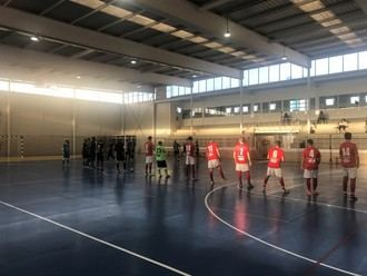 Pequeños detalles definieron un reñido derbi entre FS Pozo de Guadalajara y Horche (2-4)