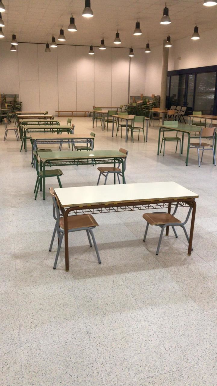 El Ayuntamiento de Pozo de Guadalajara apoya al CEIP Santa Brígida con dotación de personal y aumento de la subvención anual