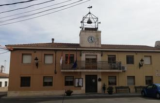 El Ayuntamiento de Pozo de Guadalajara estudia medidas legales contra un concejal de la oposición por, supuestamente, allanar una propiedad municipal
