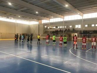 Esperanzador inicio de fase de ascenso para FS Pozo de Guadalajara tras superar a Horche (3-2)