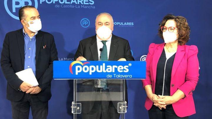 """El PP de Castilla La Mancha pide a Page que ordene a sus diputados votar en contra de los Presupuestos """"DE LA VERGÜENZA"""" apoyados por BILDU"""