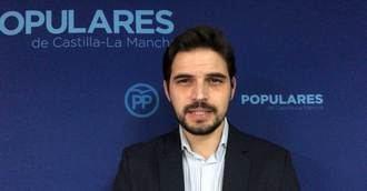 """El PP asegura que Page está preocupado por lavar su imagen con un plan """"que solo son 80 fotos"""""""