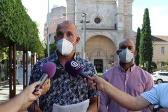 """El Partido Popular de Guadalajara reclama """"un reparto justo"""" de los Fondos Europeos """"que se ajuste a las necesidades de cada comunidad autónoma"""""""